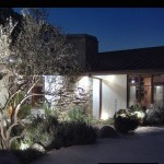 Tarbet Landscape Lighting
